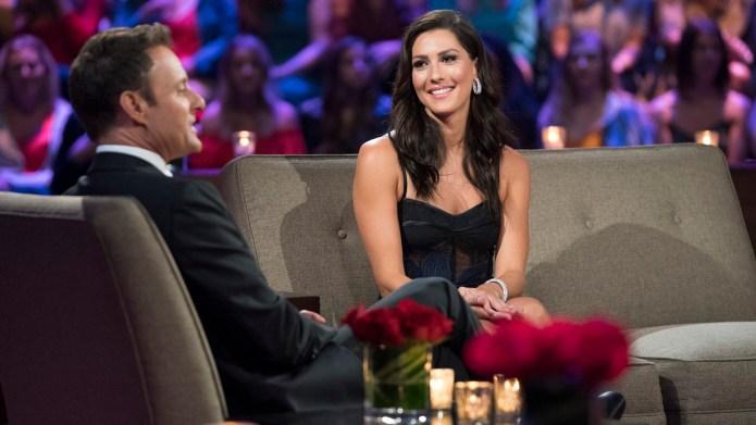 Becca on Bachelorette: The Men Tell