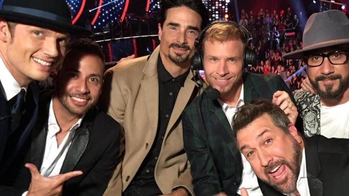 DWTS shocks fans with last-minute return
