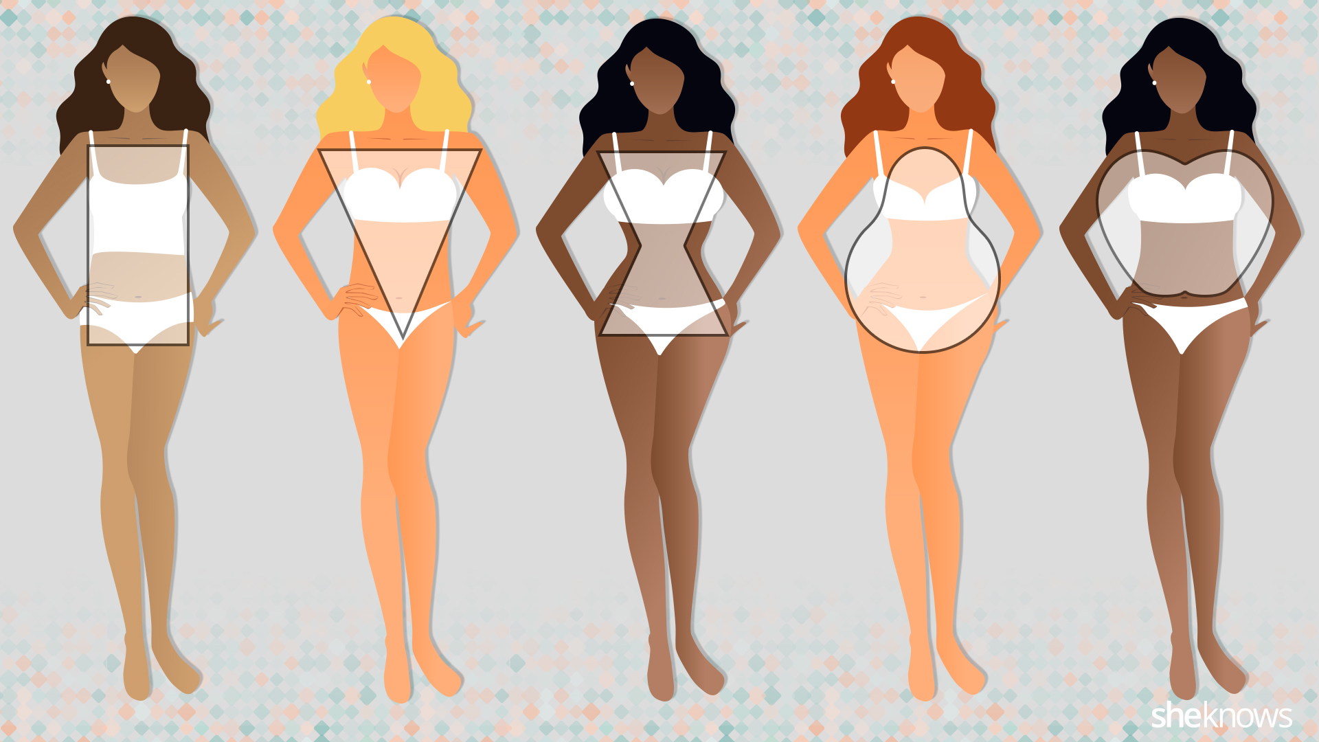 3609be4866db4 A Handy Dandy Guide to Help You Finally Figure Out Which Body Shape You Are