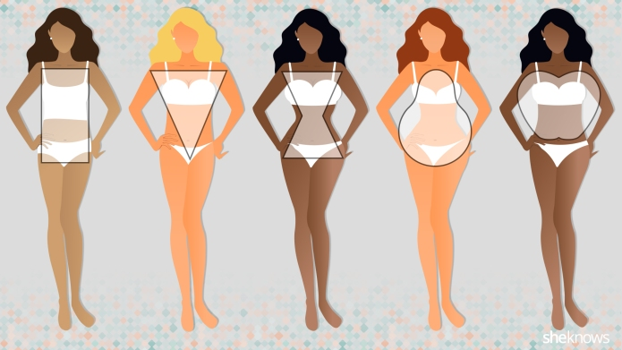17212a0c32 A Handy Dandy Guide to Help You Finally Figure Out Which Body Shape ...