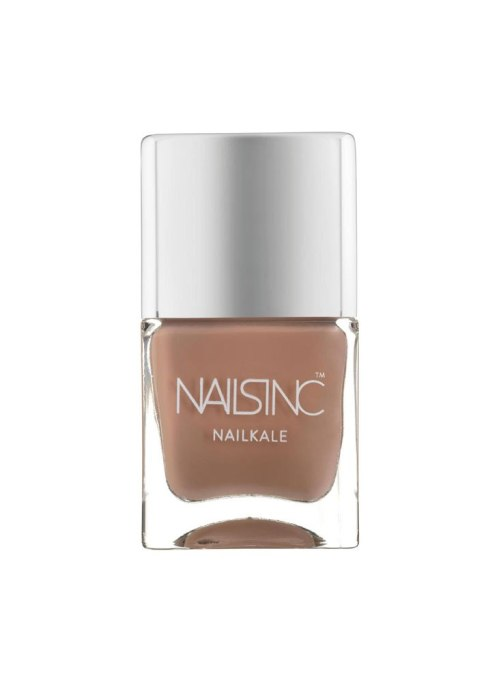 Expert-Approved Winter Nail Colors | The Perfect Nude