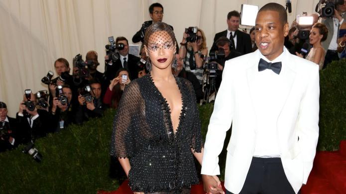 Beyoncé, Jay Z & Solange speak