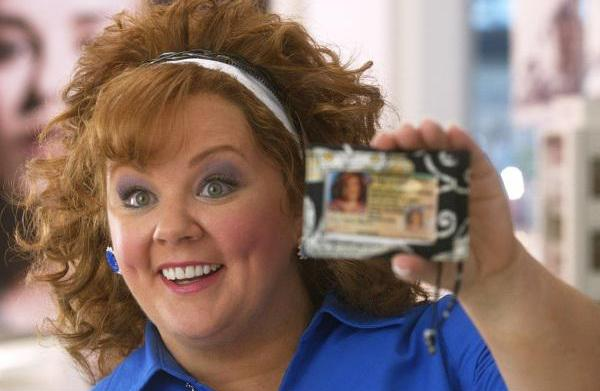 Identity Thief is thievery at its