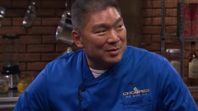 Chef Seis Kamimura should have won