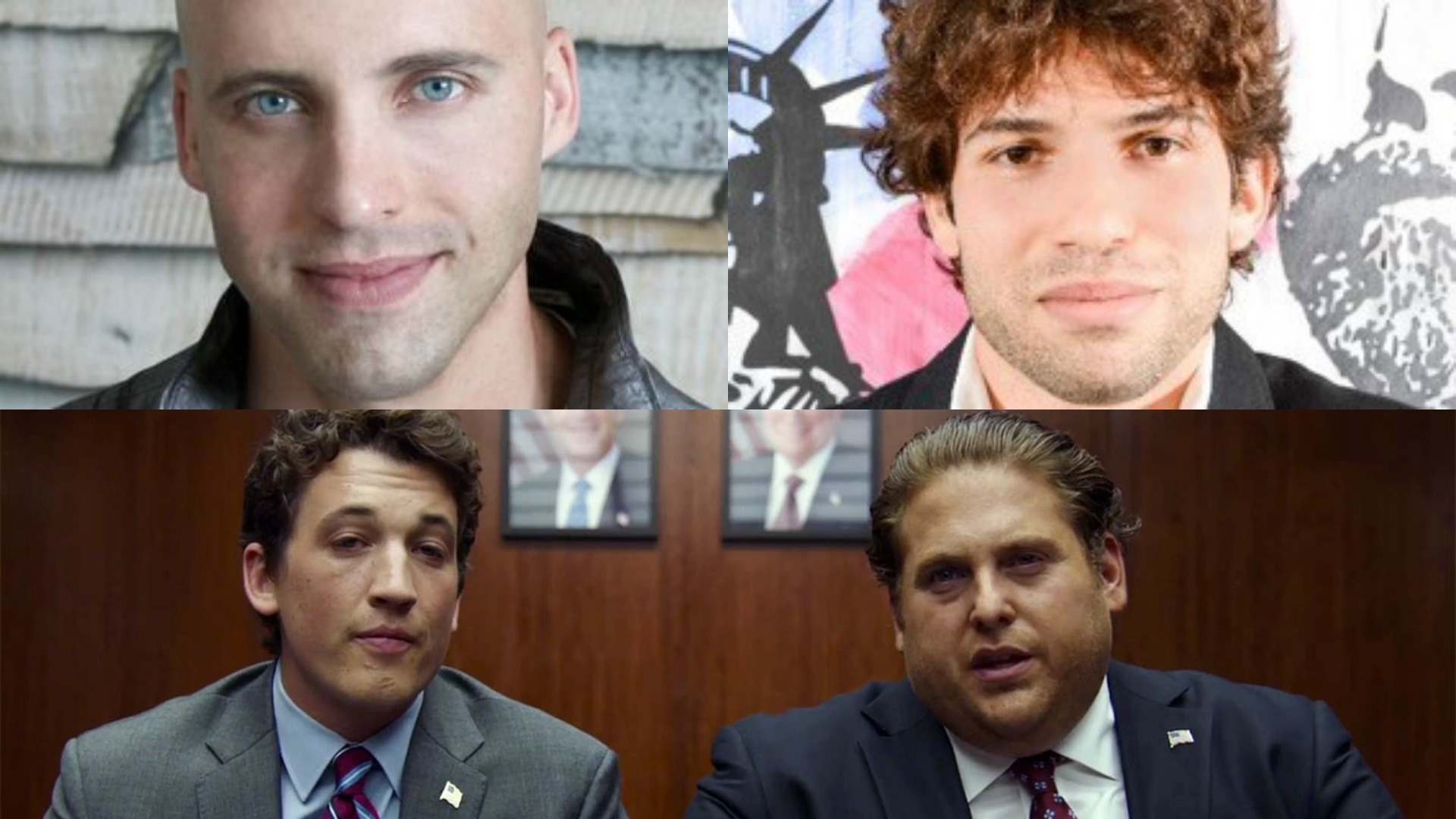 15 Facts About the Real War Dogs, Efraim Diveroli & David Packouz – SheKnows