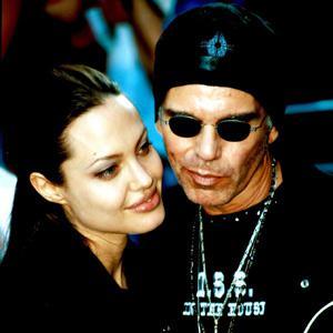 Did Angelina Jolie's jealousy destroy her