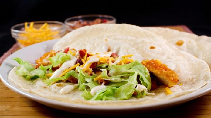 Taco Tuesday: 10 Fast-food copycat tacos