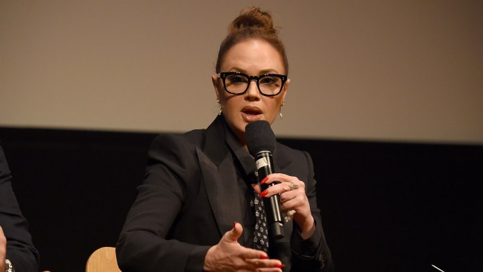 Leah Remini Is Switching Gears From