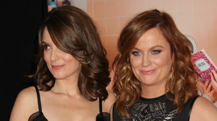 Tina Fey reveals why she and