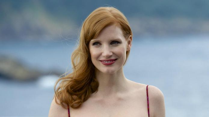 Jessica Chastain needs to do more