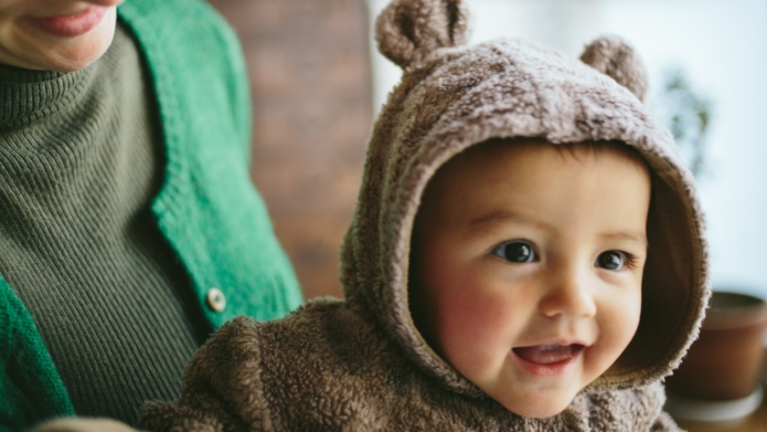 Adorable baby names from the animal