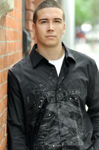 Jersey Shore's Vinny Guadagnino does Beverly