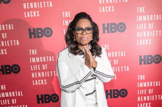 Women Who Changed Hollywood History: Oprah Winfrey
