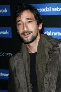 Adrien Brody sues over film release