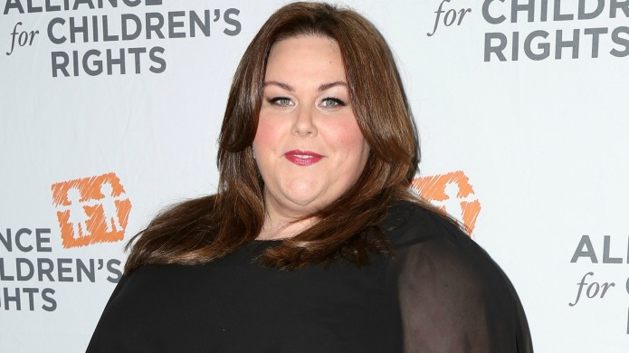 Thanks, Chrissy Metz, for the New