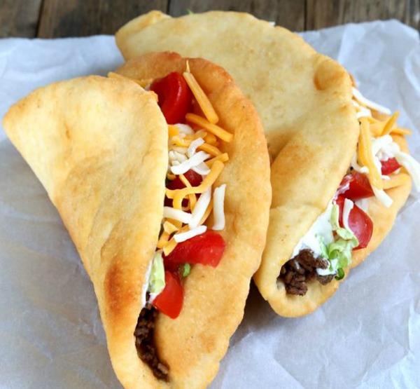 Taco Tuesday: 11 copycat fast-food taco