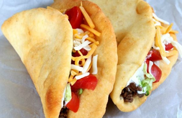 Taco Tuesday: 11 copycat fast-food taco