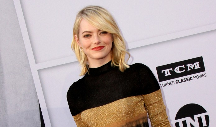Emma Stone Reveals How Male Actors