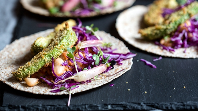15 purple tacos to eat 'When