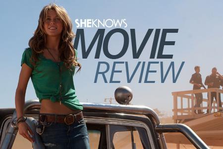 Movie review: Footloose