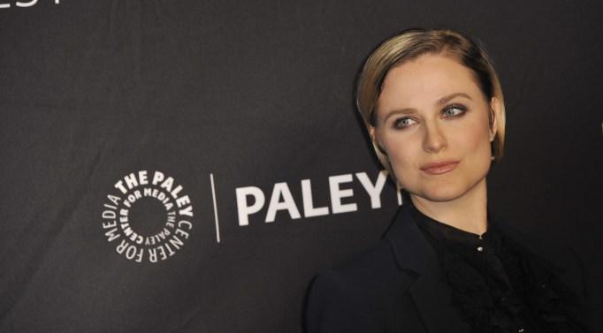 Evan Rachel Wood opens up about her sexual assault