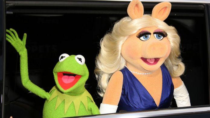 Kermit the Frog's new love: 6