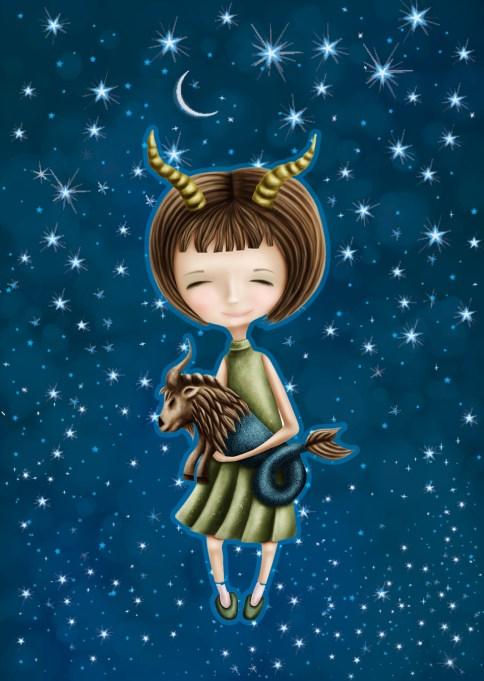 Your June Parenting Horoscope: Capricorn