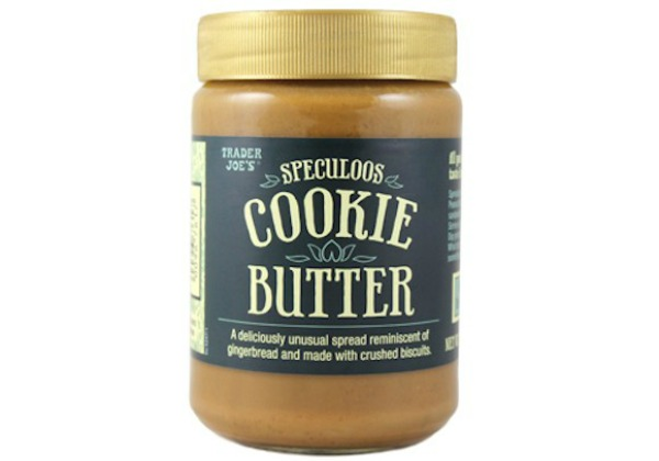 Trader Joe's Wine Pairings: Wine and cookie butter make for the best night in ever