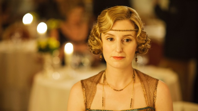 Downton Abbey Series Finale Airs Sunday,