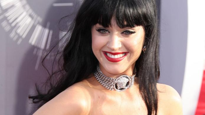 Katy Perry has some very harsh