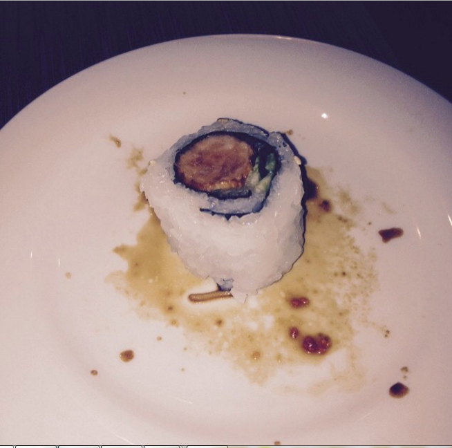 Butter Sushi And 10 More Weird Sushi Combinations We Kind Of Want To Try Sheknows