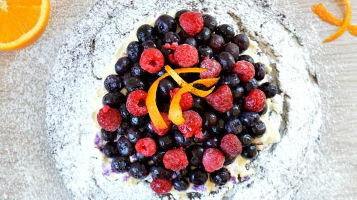18 low-carb desserts that don't taste