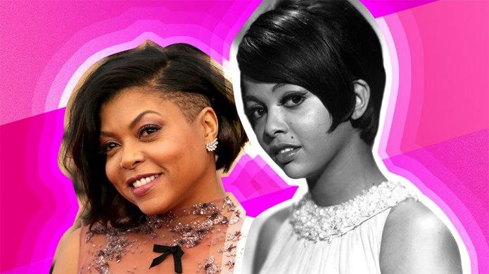 Modern-Day Celebrities Alongside Their Old-School Look-Alikes