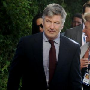 Someone else just hired Alec Baldwin