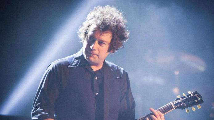 Green Day's Jason White has cancer,