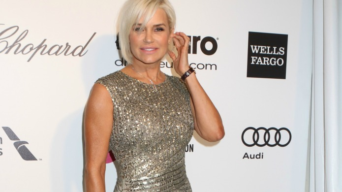 Yolanda Foster's fans applaud her unwavering