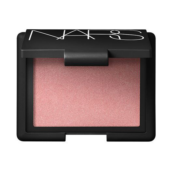 Beauty Products Meghan Markle Swears By | NARS Blush In Orgasm