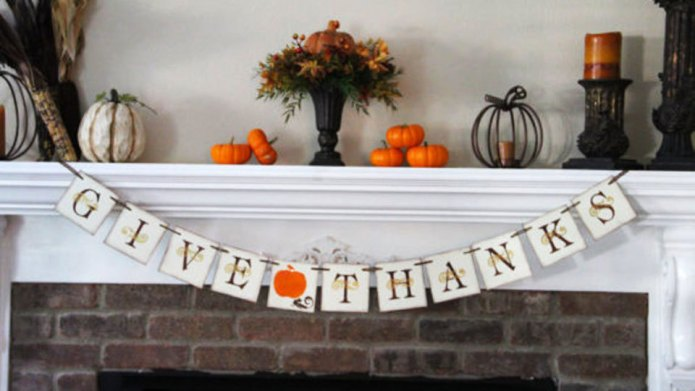 9 Handmade decorations to get your