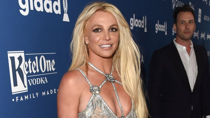 We Have 7 Theories About Britney