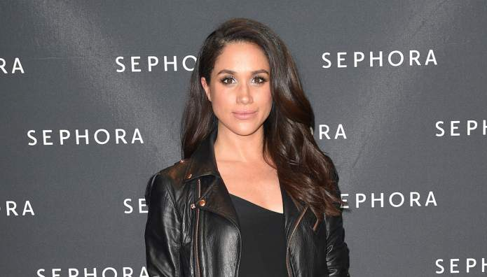 Meghan Markle's Invited to a Huge