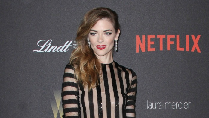 Jaime King writes moving message about