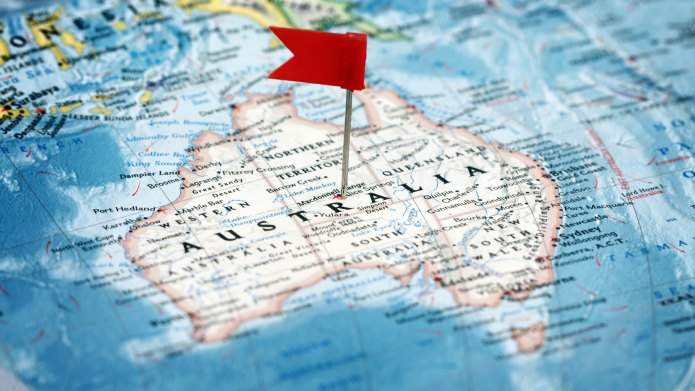 Going to Australia? This App Reveals
