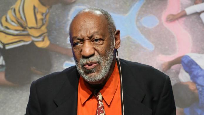Bill Cosby returns to the stage