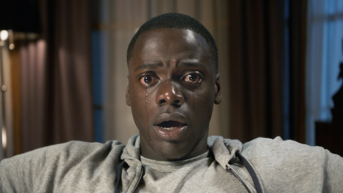 These films are sleeper hits: 'Get Out'