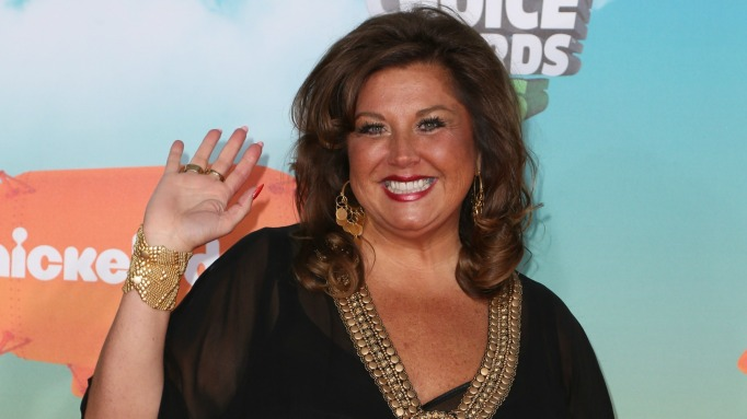 Abby Lee Miller conflicts