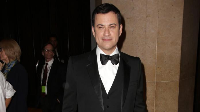 Jimmy Kimmel shares important tips to