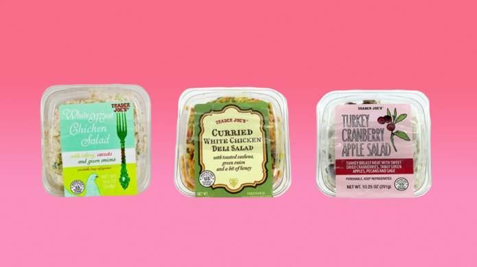 Salad Lovers, Beware — This Trader