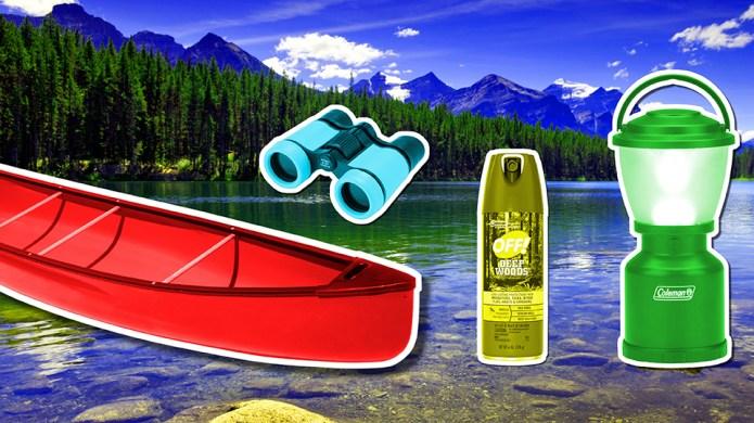 Help Prepare Kids for Summer Camp
