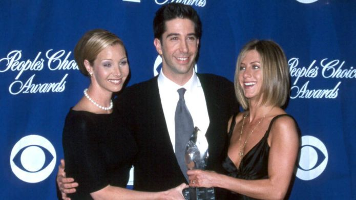 David Schwimmer feels completely betrayed by