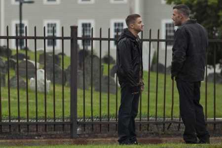 Fall film hunks: Affleck, Washington, Franco